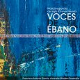 20th century Spanish music: Voice in Ebony